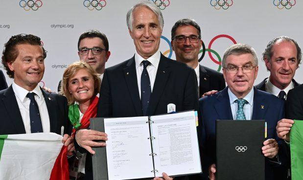 Al binomio Milano-Cortina le Olimpiadi Invernali 2026: tra Pil, lavoro e tasse, tutti i benefici economici per l'Italia