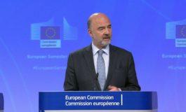 Dietrofront dell'Ue che ha fermato la procedura d'infrazione contro l'Italia: quando i falchi diventano colombe