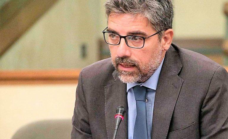 Comunicato del Consigliere Regionale Ravetti su Giunta e Assessori