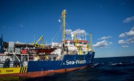 L'Europa respinge il ricorso di Sea Watch