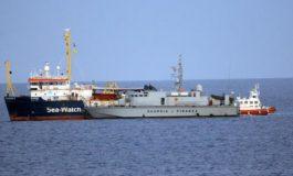 Migranti: Sea Watch chiede l'intervento della Corte di Strasburgo