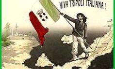 """""""Tripoli bel suol d'amore"""", tutti rivogliono una """"Libia Italiana"""": Francia isolata?"""