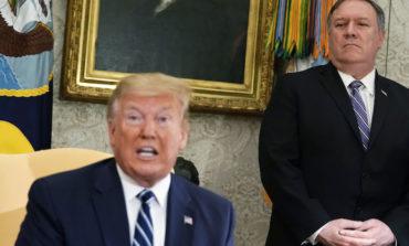 Trump: raid mirati in Iran fermati a 10 minuti dal via
