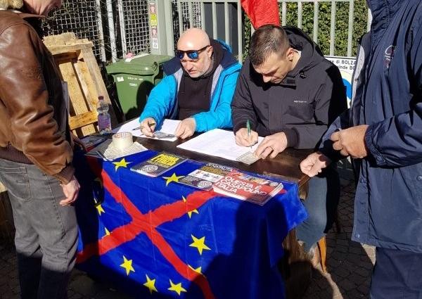 Chi sta fuori dall'UE dei banchieri se la passa molto meglio