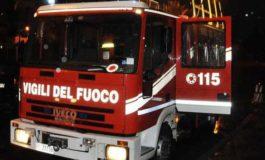 Auto si scontra con un trattore poco fuori Tortona: ferito un uomo