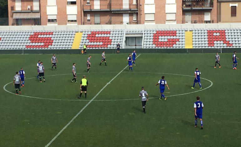 """Alessandria Calcio: 1-1 al """"Mocca"""" nell'amichevole con il Seregno"""