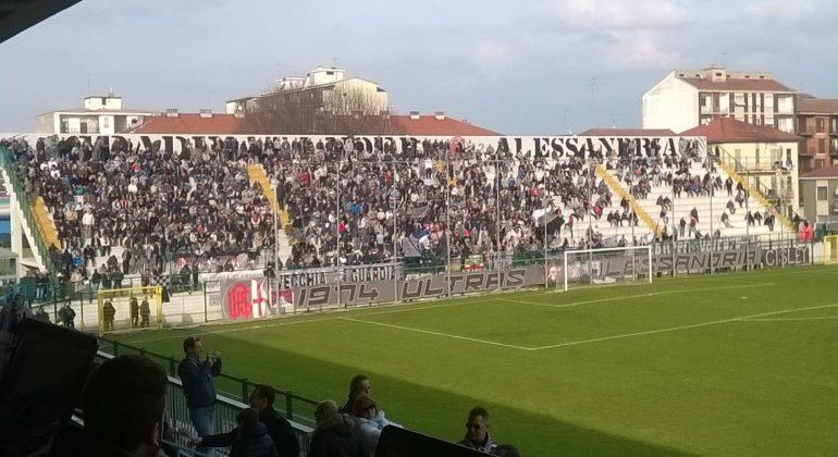 """Preliminari Europa League: il Torino potrebbe giocare al """"Mocca"""" di Alessandria ma c'è l'incognita Gradinata Nord"""