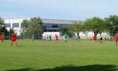 Alessandria Calcio, prima uscita convincente: pioggia di gol al Mornese