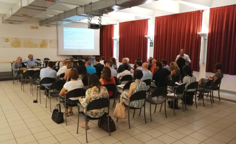 """Sblocca cantieri"": venerdì scorso ad Alessandria un seminario alla Taglieria del Pelo"