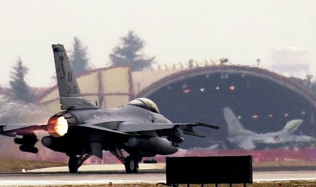 Armi nucleari in due basi Usa in Italia: Aviano e Ghedi