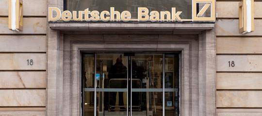 Germania in affanno: Deutsche Bank taglia 18.000 posti e lascia il mercato azionario