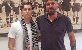 Alessandria Calcio: Matteo Gerace firma fino al 2022, confermata l'intera area sanitaria della società