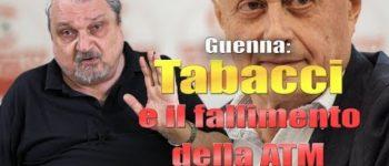 Guenna: non è di Alessandria il responsabile del fallimento Atm