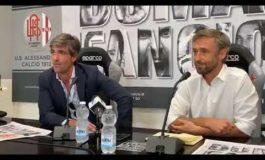 """Alessandria Calcio, """"Duma Fanciot!"""": presentata la campagna abbonamenti 2019-2020"""