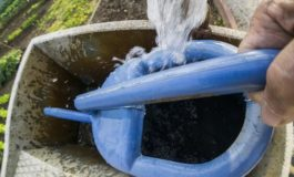 Ancora avvolto dal mistero l'inquinamento dei pozzi d'acqua in zona Serenella a Novi Ligure, resta in vigore il divieto d'uso