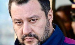 Oggi Salvini sarà a Bibbiano, il lager comunista della tratta dei bambini