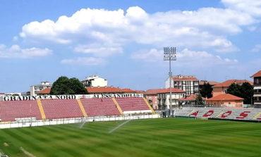"""Anche la Gradinata Nord del """"Mocca"""" ok in vista del match Torino-Debrecen"""