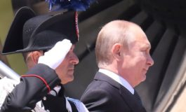Putin ci vuole bene perché non ci conosce bene