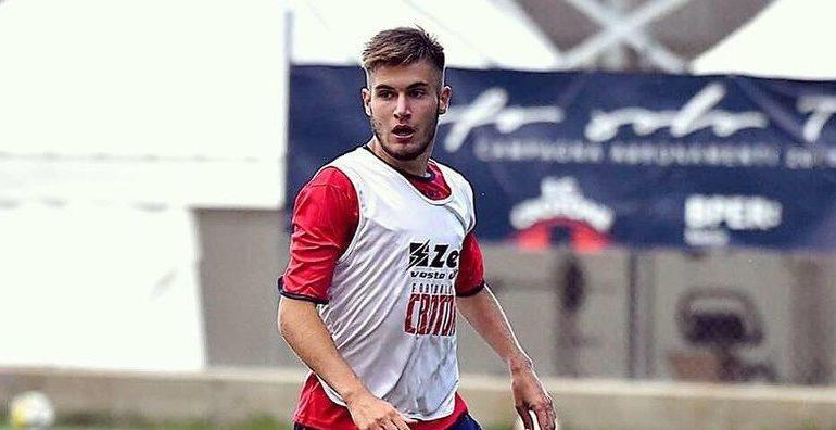 Grigi: ingaggiato il centrocampista bosniaco Suljic, ex Cuneo