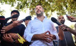 Salvini ai magistrati: non diano lezioni