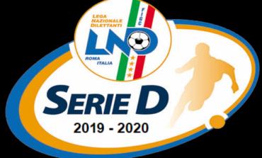 Serie D, definiti i calendari: Casale nel girone A con Savona, Sanremese, Lucchese e Prato