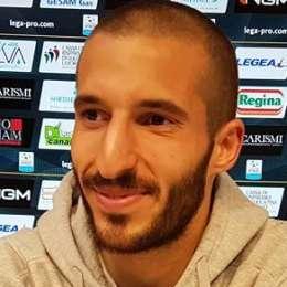 Grigi: il difensore Fissore ceduto al Messina in serie D