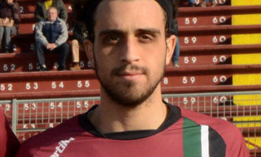 Grigi, altro colpo per l'attacco: preso Andrea Arrighini