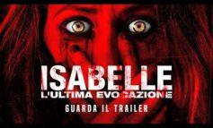 Isabelle - L'ultima evocazione