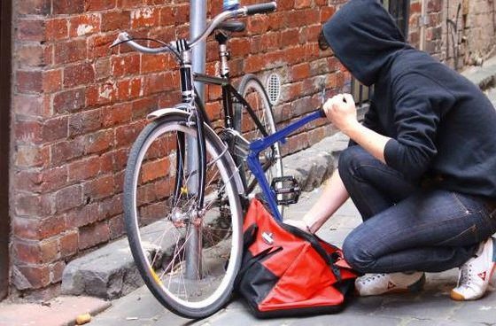 Dei quattro ladri di biciclette fermati uno è di Tortona e uno di Alessandria