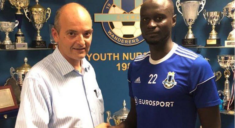Casale Fbc: Sow lascia i monferrini e firma con un club maltese