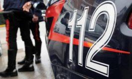 """""""Spaccata"""" in una concessionaria di Asti: ladri usano un'auto come ariete"""
