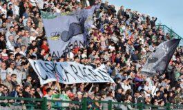 Vietata ai tifosi dell'Alessandria la trasferta ad Olbia dopo i tafferugli avvenuti a Carrara