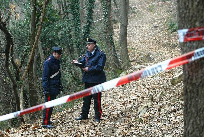 Sventato suicidio dai carabinieri