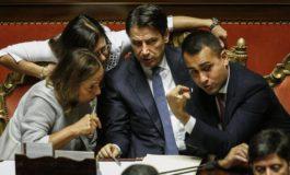 La fiducia al Senato da il via al governo Conte-bis tra le polemiche