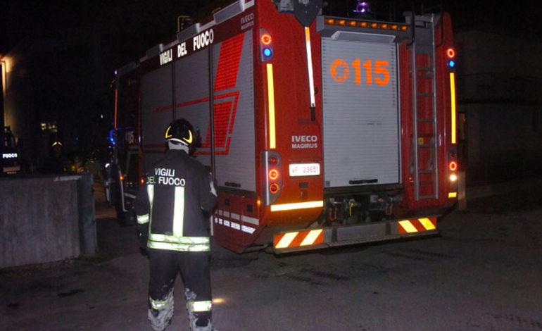 Uomo caduto da un viadotto sulla A26: intervenuti in suo soccorso anche i Vigili del Fuoco di Ovada