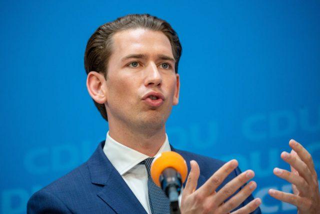 """Il falco austriaco Kurz lancia un siluro alla proposta di Mattarella sul patto di stabilità: """"Non pagheremo i debiti dell'Italia"""""""
