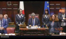 La Camera salva Sozzani e si spacca la maggioranza: bagarre in Aula
