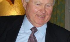 È mancato venerdì il geometra Mutti, aveva 92 anni