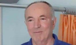 Trovato senza vita l'uomo scomparso ieri mattina da Crescentino