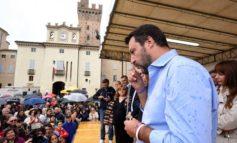 Salvini risponde a Berlusconi chiedendo unità nel centrodestra