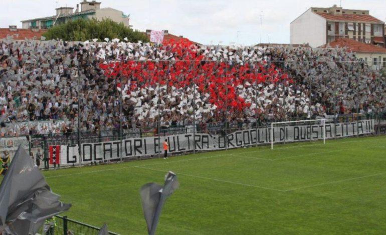 """Alessandria, contro il Como sarà """"Giornata Grigia"""""""
