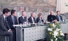 Lo scalo merci delle Ferrovie di Alessandria prossimo retroporto di Genova?