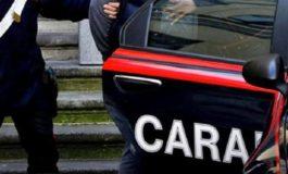 """Operazione """"Kos"""": i Carabinieri di Casale sgominano gruppo criminale, gestito da extracomunitari, dedito allo spaccio di cocaina ad Alessandria e provincia."""