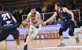 Novipiù Casale si aggiudica il derby contro Biella