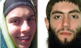 """""""Apporto determinato e consapevole al fronte jihadista"""": chiesti due anni e otto mesi per la giovane foreign fighter tortonese Lara Bombonati ma ci si dimentica del marito morto"""