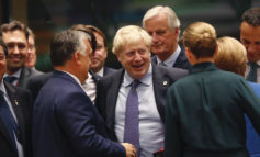 Boris Johnson ha mantenuto la promessa: la Brexit è realtà