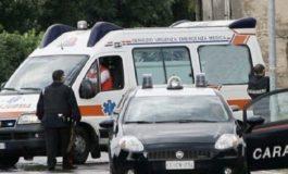 Incidente stradale a Mede, coinvolte tre vetture: grave un ventisettenne trasportato al San Matteo di Pavia
