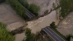 Maltempo, attese nuove piogge nell'Alessandrino: proseguono incessanti le attività dei soccorritori