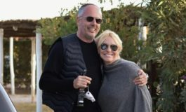 Antonella Clerici: amo Vittorio ma non lo sposo