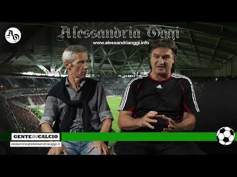 Maurizio Negri: passione ed esperienza per il Calcio vero